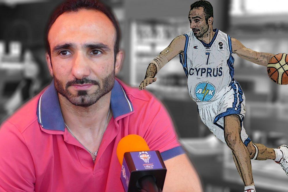 Αναστασιάδης: «Η μεγαλύτερη επιτυχία του κυπριακού μπάσκετ» (μέρος 1ο)