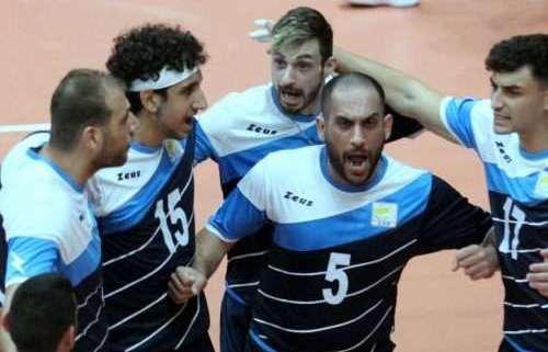 Εθνική Ανδρών Βόλεϊ: Σημαντικό ματς με το Ισραήλ