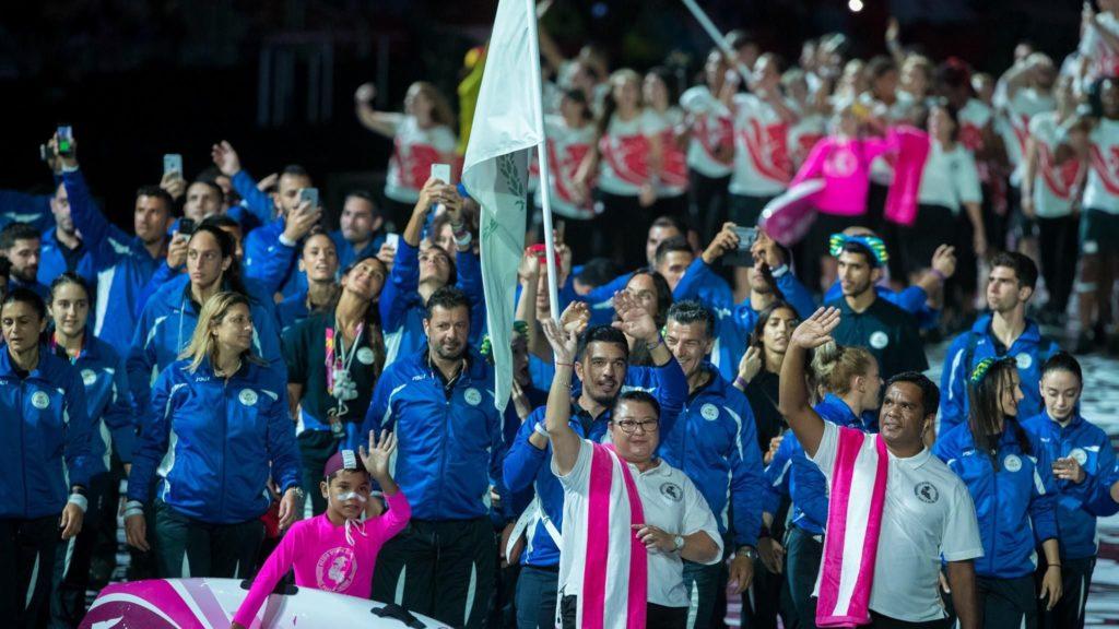 Πρόεδρος ΚΟΑ: «Eυχαριστούμε τους αθλητές και ολόκληρη την αποστολή μας»