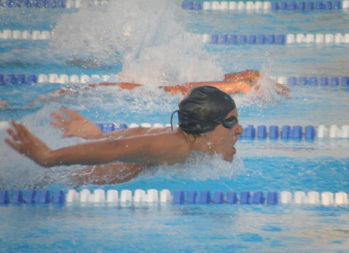 Κολύμβηση: Ρεκόρ και διακρίσεις