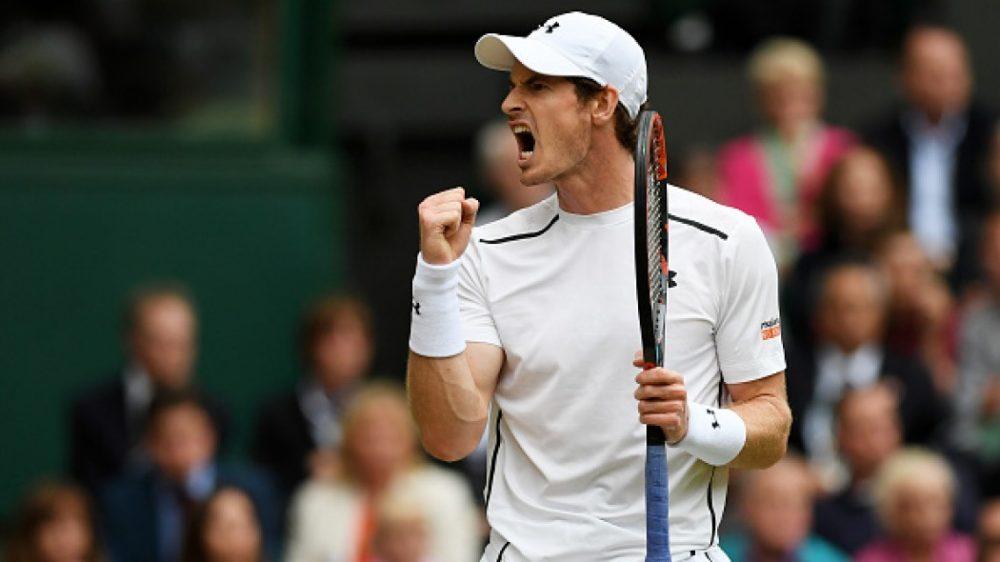 Wimbledon: Παιχνιδάκι ο Κύργιος για τον Μάρεϊ!