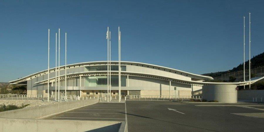 ΚΟΑ: Οι αθλητικές εγκαταστάσεις του Οργανισμού στη διάθεση του Κράτους