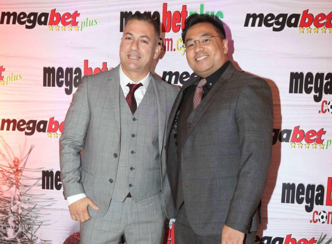 Τεράστια επιτυχία το ρεβεγιόν της Megabet Plus