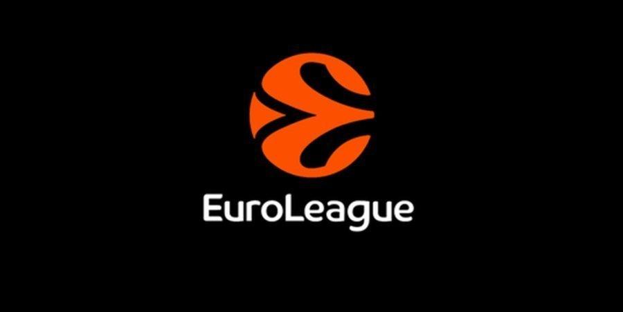 Η κατάταξη της Euroleague – Πέμπτος ο Παναθηναϊκός