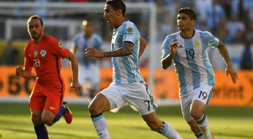 Εκδίκηση Αργεντινής
