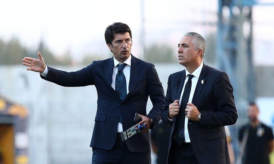 Δεδομένη η αλλαγή προπονητή στην ΑΕΚ