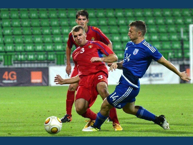 Μετά τη Μολδαβία σε ρυθμούς προκριματικής φάσης η Εθνική Ελπίδων