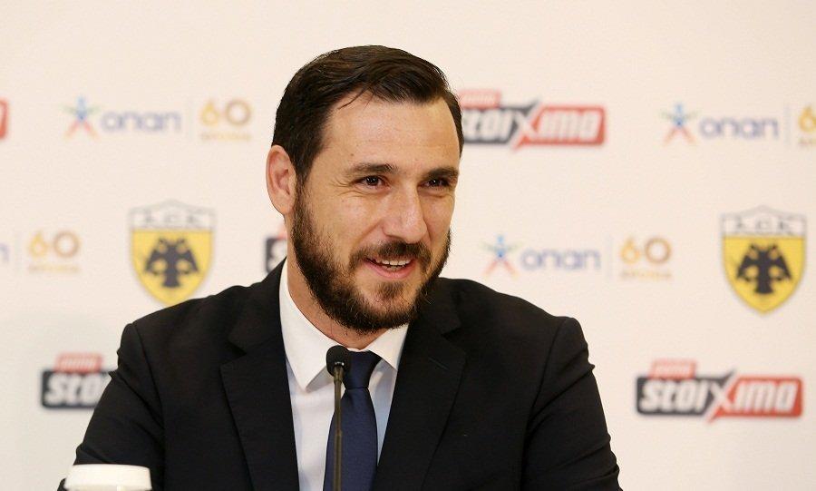 Επαναστατική πρόταση της ΑΕΚ για τη διεξαγωγή του νέου πρωταθλήματος