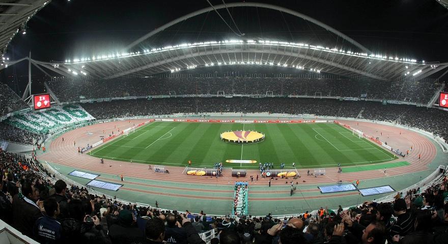Στελέχη της UEFA ζητούν να μετακομίσει στο ΟΑΚΑ ο Παναθηναϊκός!