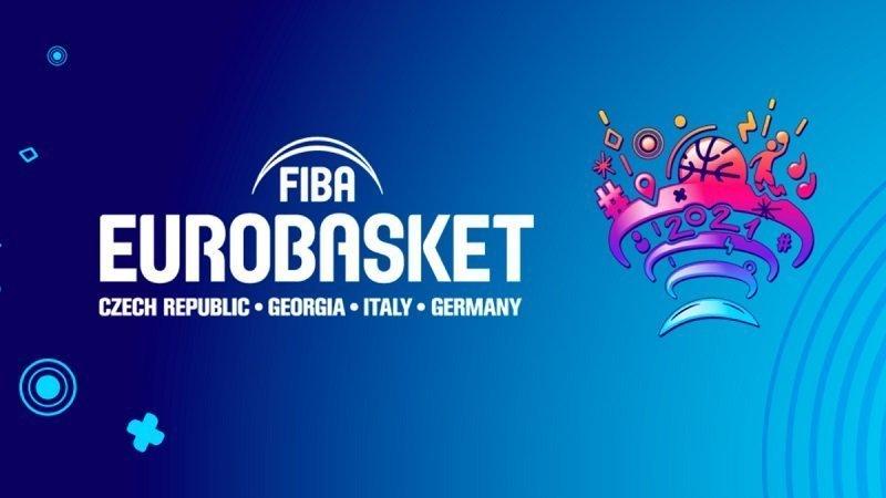 Προς αναβολή για το 2022 το Ευρωμπάσκετ