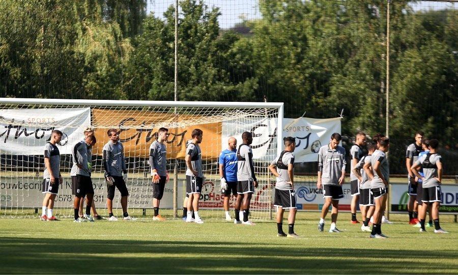«Δυνατό» φιλικό για ΠΑΟΚ στην Ολλανδία