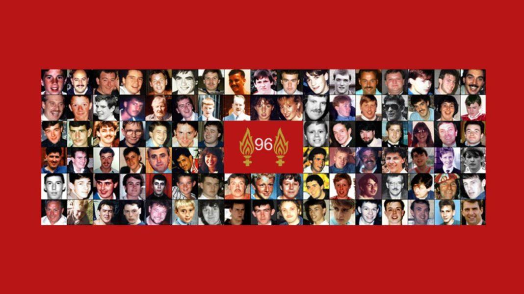 Λίβερπουλ για την τραγωδία του Χίλσμπορο: «Δεν θα ξεχαστούν ποτέ» (pic)