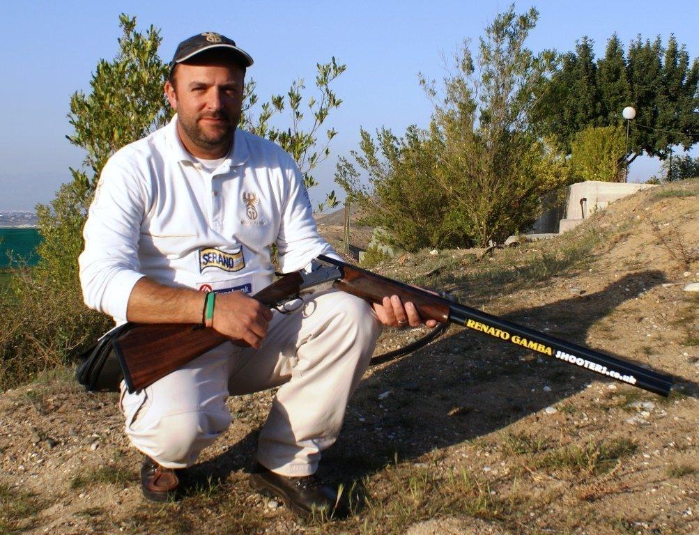 Ο Πέτρος Ιωάννου κέρδισε το «Κύπελλο Αμμοχώστου»