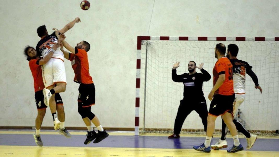 Ευρωπαϊκό Πανεπιστήμιο – Sabbianco Ανόρθωση στον τελικό του Κυπέλλου ΟΠΑΠ Ανδρών