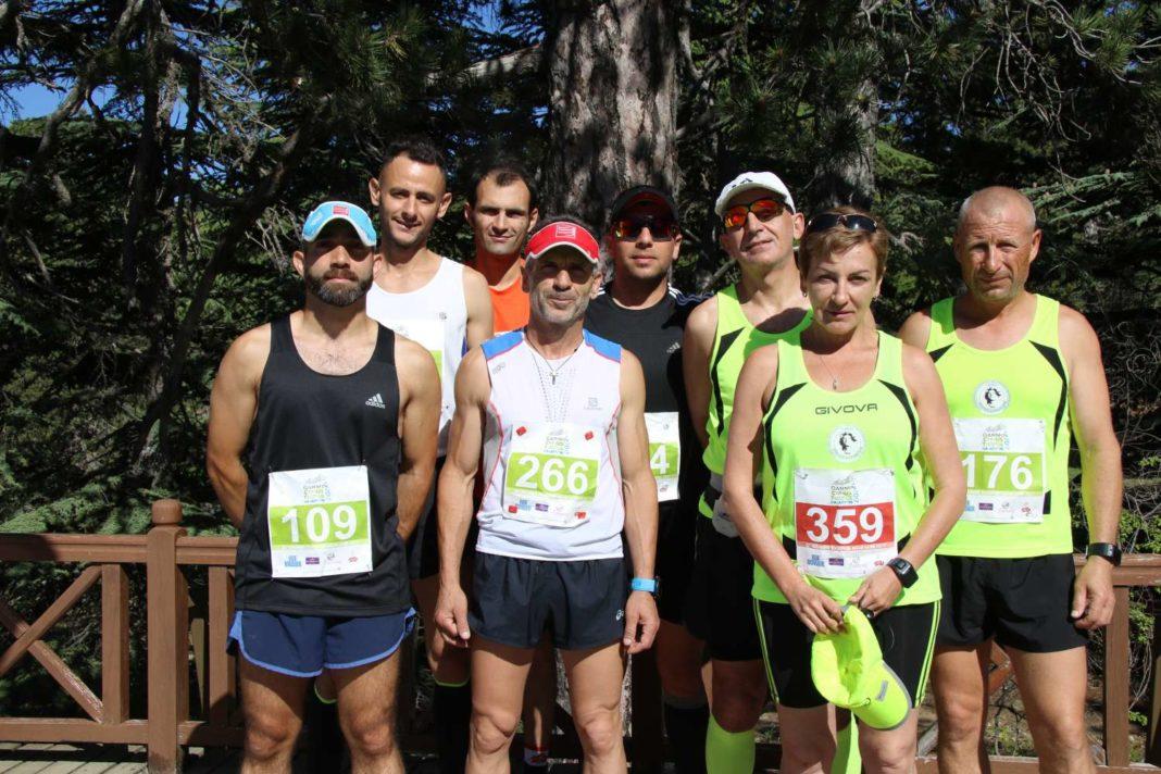 «Στέλιος Κυριακίδης»: Επιτυχίες στους ορειβατικούς αγώνες Τροόδους