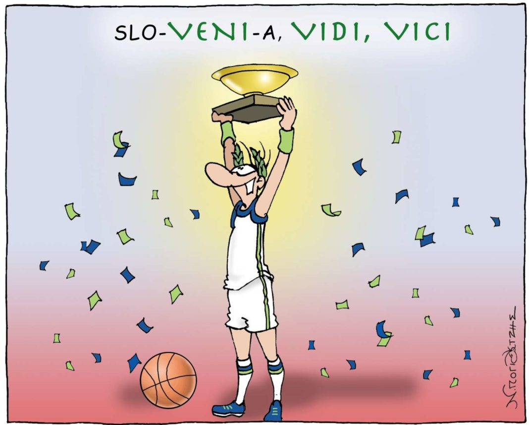 Slo-VENI-a