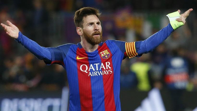 Επιστρέφει Βαρκελώνη για τις υπογραφές ο Μέσι
