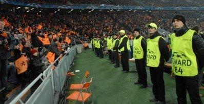 Βία στα κυπριακά γήπεδα