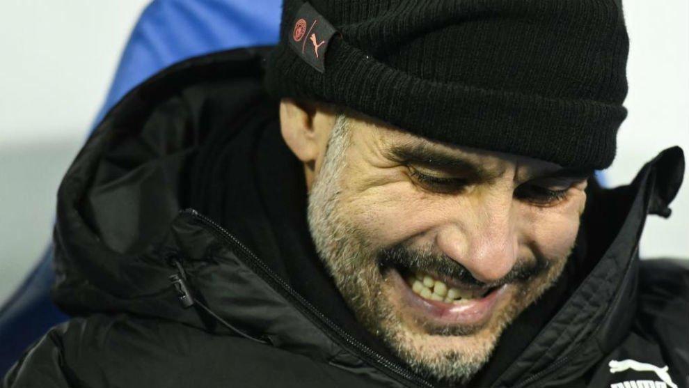 Ο όρος «απόδρασης» του Γκουαρντιόλα από την Σίτι στο τέλος της σεζόν