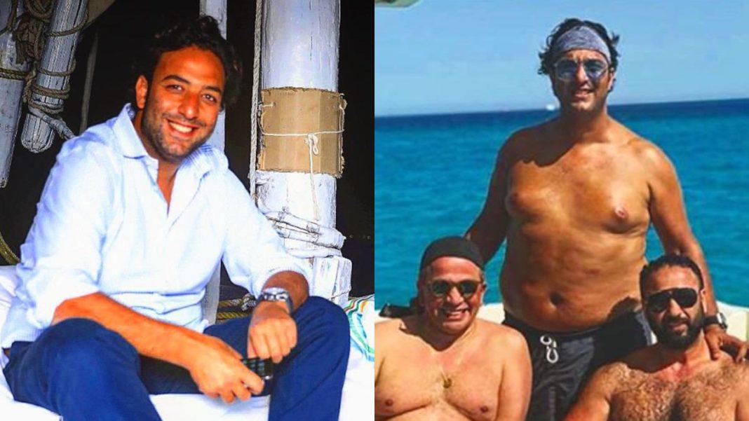 Έχασε 37 κιλά και ζητά να πάει Μουντιάλ με την Αίγυπτο