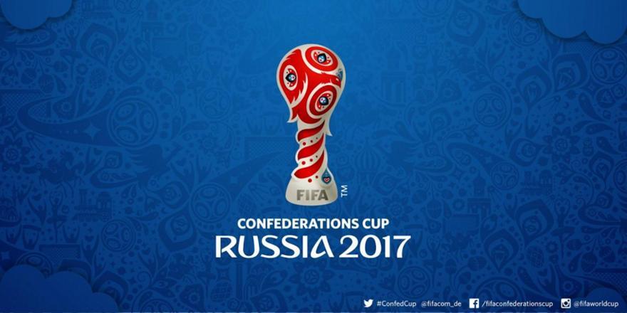Aνοίγει η αυλαία στο Κύπελλο Συνομοσπονδιών
