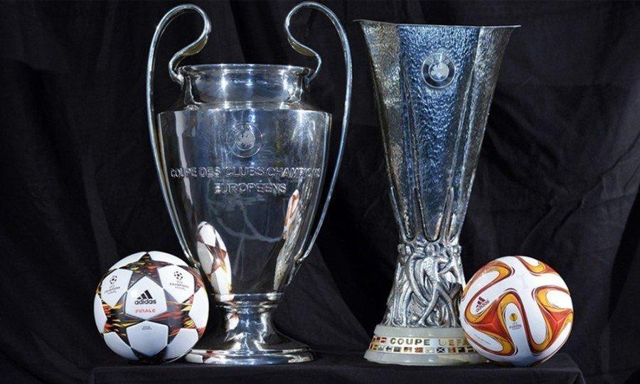 Πότε οι Ομοσπονδίες πρέπει να δηλώσουν ομάδες σε Champions & Europa League