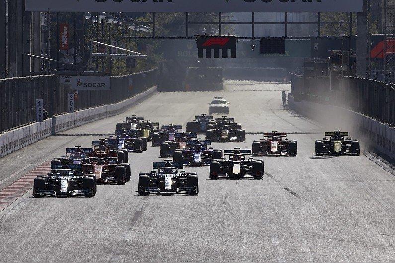 Formula 1: Ακυρώθηκαν οι τρεις πρώτοι αγώνες της χρονιάς
