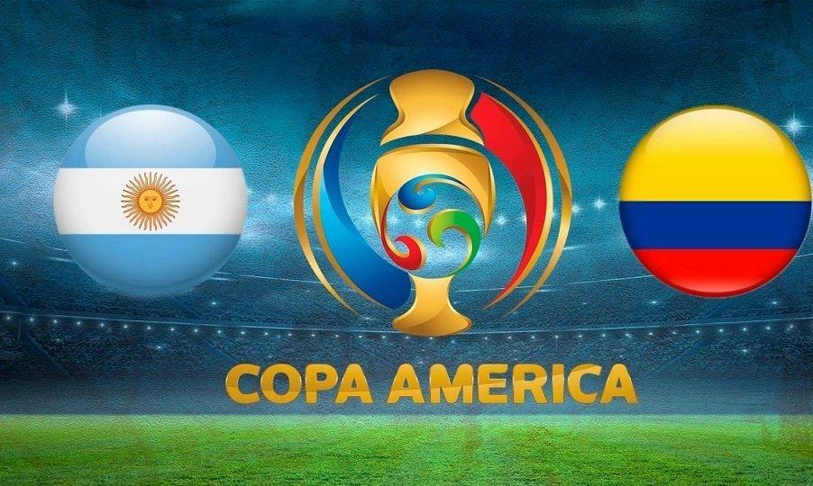 Έγινε η κλήρωση για το Κόπα Αμέρικα 2020