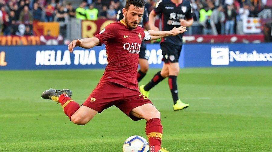 Φλορέντσι: «O Ρονάλντο νομίζει ότι μπορεί να κάνει ότι θέλει επειδή έχει Χρυσή Μπάλα»