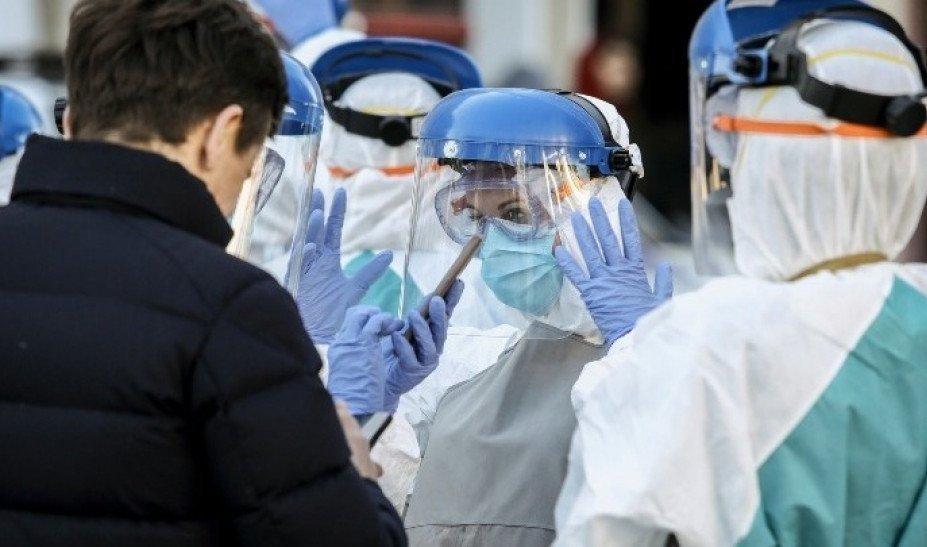 Κορωνοϊός: Πάνω από 13.000 νεκροί παγκοσμίως