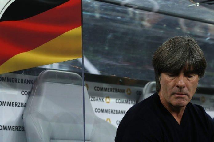 Βαρύ το κλίμα για Λεβ στην εθνική Γερμανίας!