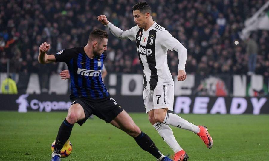 Η Serie A αναβλήθηκε επισήμως επ' αόριστον λόγω κορωνοϊού