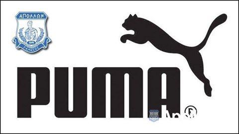«Η Puma επέδειξε για πολλοστή φορά την αξιοπιστία της»