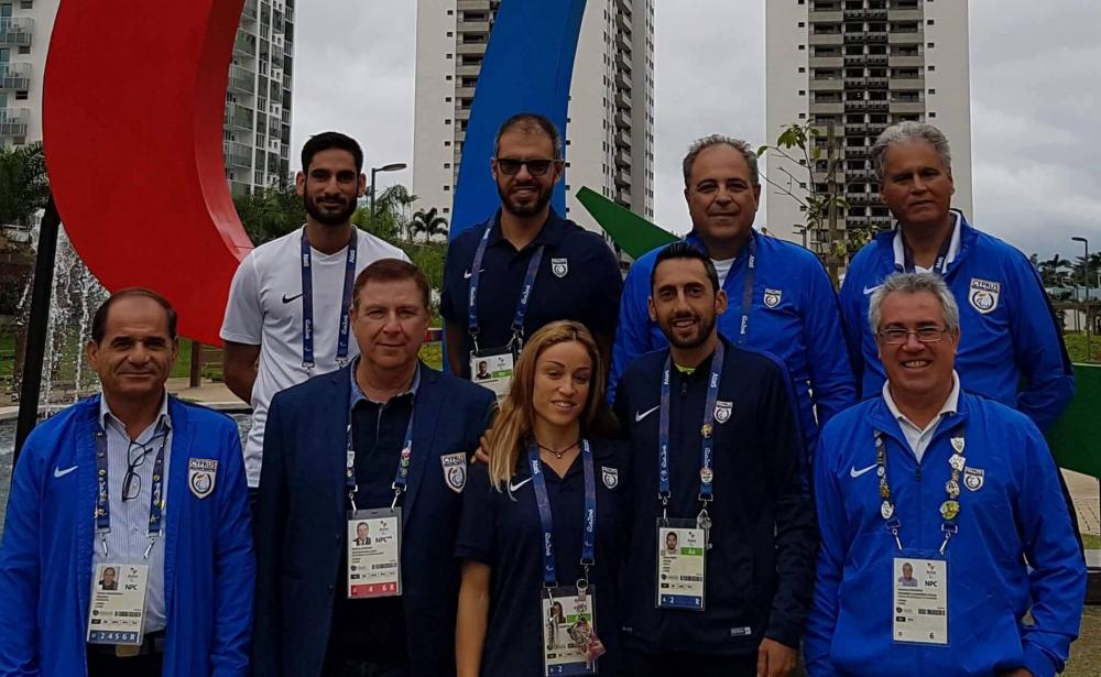 Ο θετικός απολογισμός των Παραολυμπιακών Αγώνων