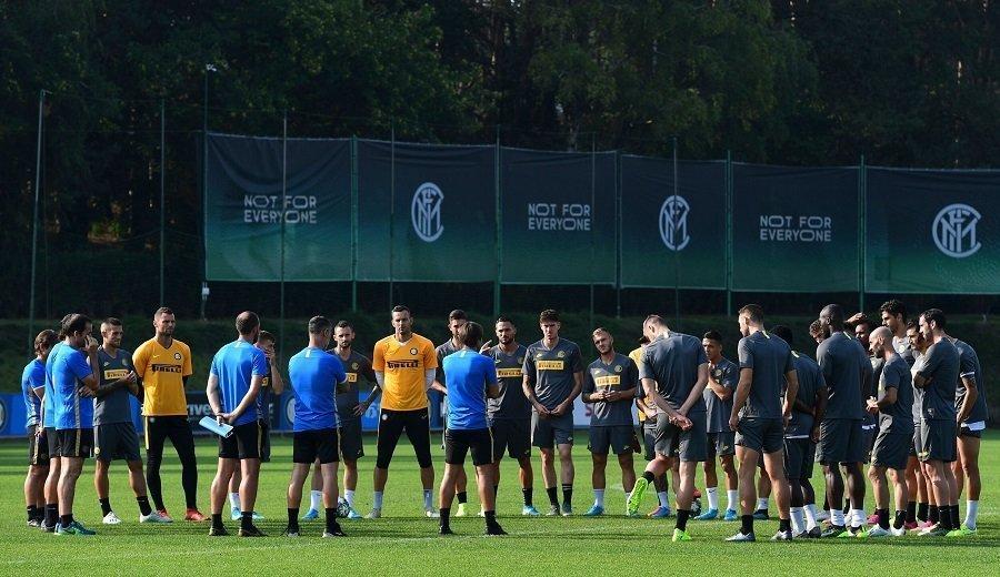 Επιστρέφουν στις προπονήσεις μετά τις 3 Μαΐου στην Ιταλία