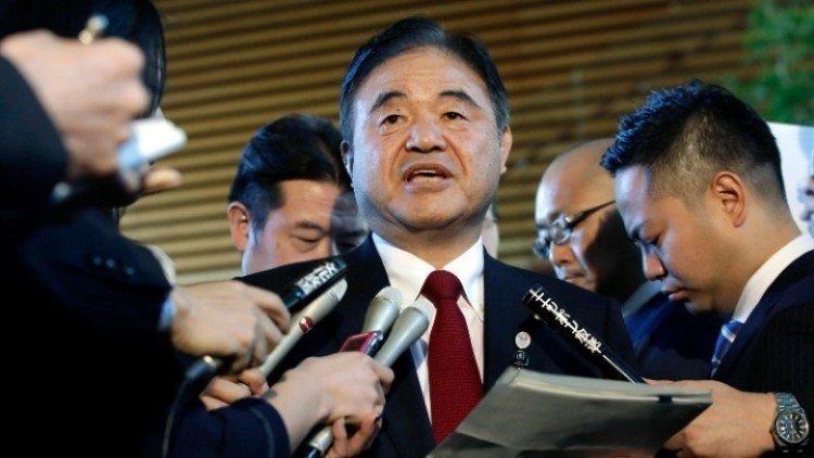 «Δεν έχει έρθει η ώρα της απόφασης για αναβολή των Ολυμπιακών Αγώνων του Τόκιο»