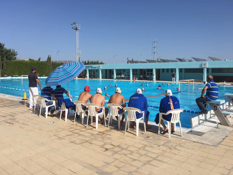 ΑΠΟΕΛ: Ήττα στον τελικό υδατοσφαίρισης