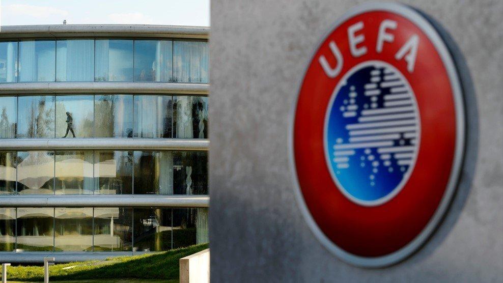 UEFA: Επιπλέον παράταση για ολοκλήρωση των πρωταθλημάτων τον Ιούλιο