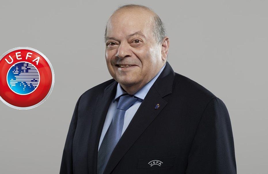 Μάριος Λευκαρίτης: «Δραματική μείωση εσόδων για τις κυπριακές ομάδες»