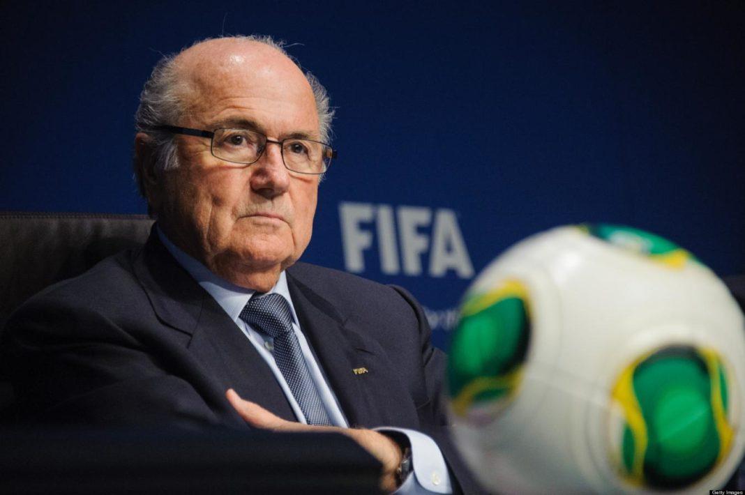 Μπλάτερ: «Μπορεί να μη γίνει στο Κατάρ το Μουντιάλ του 2022»