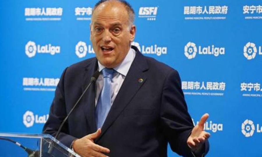 «Tα τρία πλάνα επανέναρξης της σεζόν – Αν δεν αρχίσει η La Liga χάνει 1 δισ.»