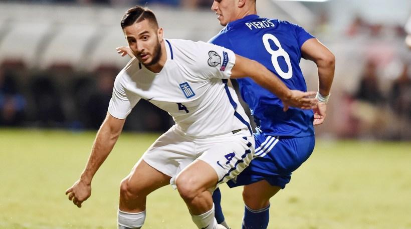 ΣΟΚ με Μανωλά... λόγω Εθνικής Κύπρου
