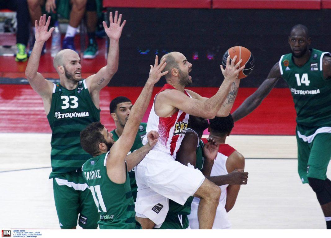 Παναθηναϊκός - Ολυμπιακός: Ένα σημαντικό «αιώνιο» ντέρμπι