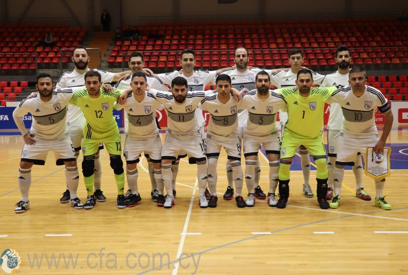 Η Εθνικής μας συνέτριψε με 11-0 το Γιβραλτάρ και περιμένει το αποτέλεσμα της Λετονίας