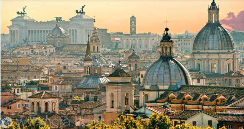 Η Ρώμη φιλοξενεί σήμερα το Κογκρέσο της UEFA