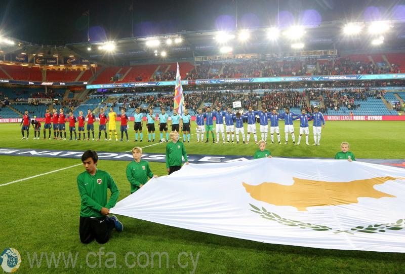 Στην 87η θέση η Κύπρος