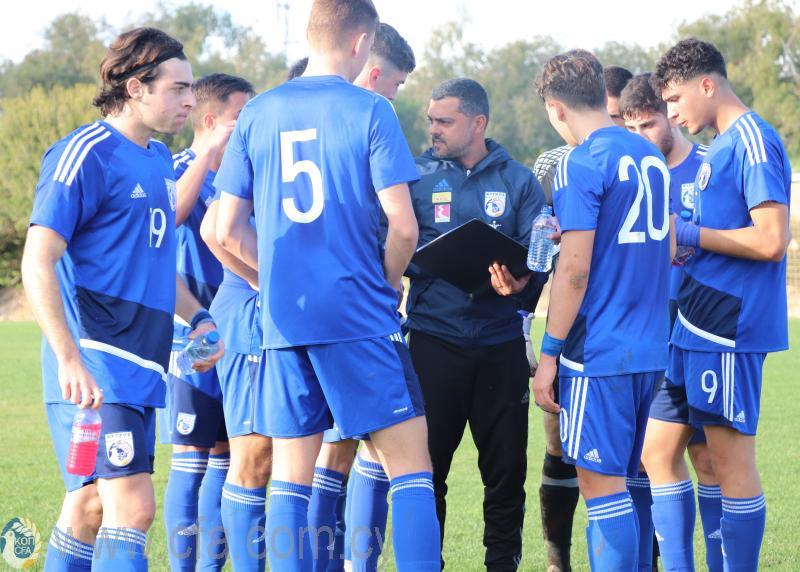 Εθνική Νέων U19: Η κλήση για το φιλικό με την Ουγγαρία