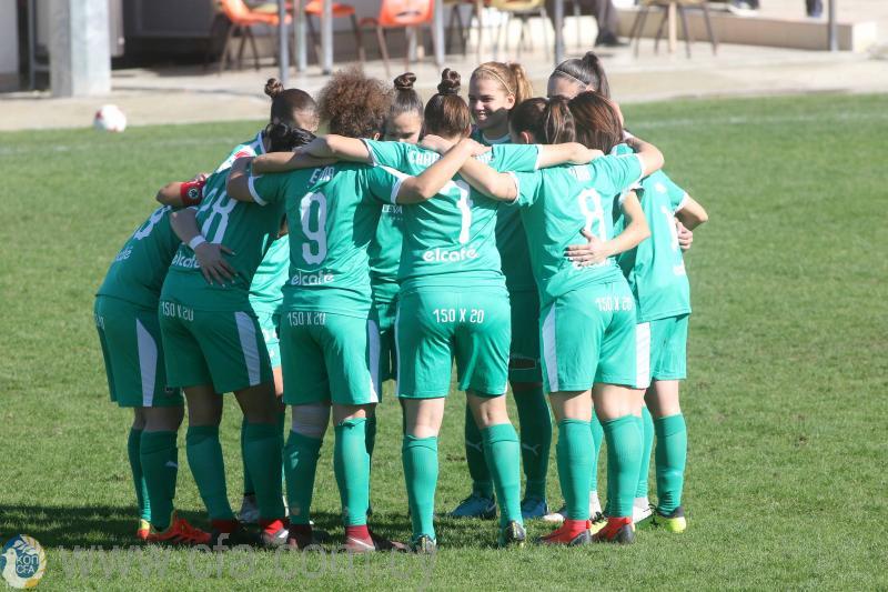 Κύπελλο γυναικών: Οι ομάδες που προκρίθηκαν στην ημιτελική φάση