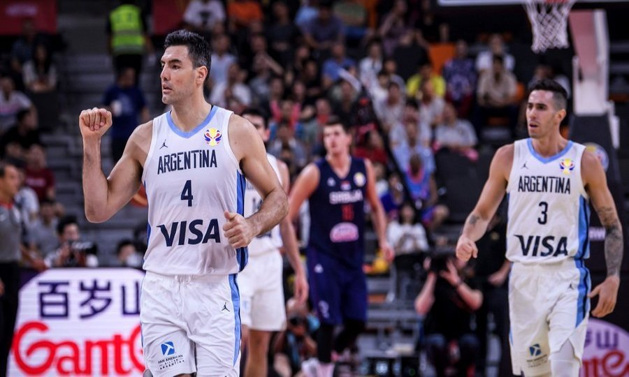Αργεντινή για μετάλλιο