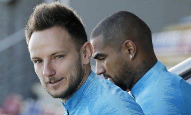 Gazzetta dello Sport: «Είπε ναι στη Γιουβέντους ο Ράκιτιτς»